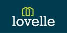 Lovelle Estate Agency, Gainsborough Logo