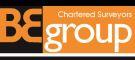 BE Group, Warrington Logo