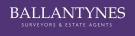 Ballantynes, Perth Logo