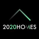 2020 Homes Limited, Teesside Sales & Lettings Logo