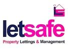 Letsafe, Tyne and Wear Logo