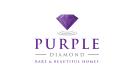 Purple Diamond, Cockermouth Logo