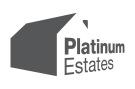 Platinum Estates, Barnet Logo