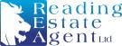 Reading Estate Agent, Reading Logo