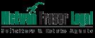 McEwan Fraser Legal, Aberdeen Logo