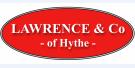 Lawrence & Co, Hythe Logo