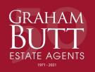 Graham Butt Estate Agents, Littlehampton Logo