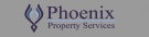 Phoenix Property Services, Gillingham Logo