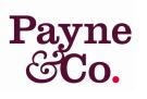 Payne & Co, Oxted Logo