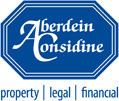 Aberdein Considine, Stirling Logo