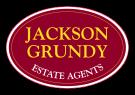 Jackson Grundy Estate Agents, Weston Favell Logo