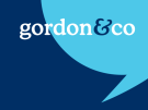 Gordon & Co, New Homes Logo