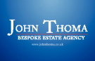 John Thoma Bespoke Estate Agency, Chigwell Branch Logo