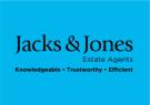 Jacks & Jones Estate Agents, Worthing Logo