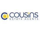 COUSINS ESTATE AGENTS, Failsworth Logo