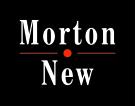 Morton New, Gillingham Logo