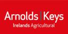 Arnolds Keys - Irelands Agricultural, Norwich Logo