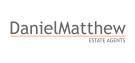 Daniel Matthew Estate Agents, Bridgend Logo
