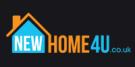 NewHome4U Ltd, Mold Logo