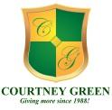 Courtney Green, Horsham Logo