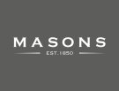 Masons Lettings, Louth Logo