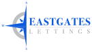 EastGates Lettings, Colchester Logo