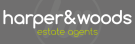Harper & Woods, Wallasey Logo