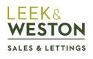 Leek and Weston, Pontypridd Logo