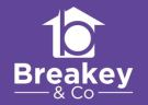 Breakey & Co, Wigan Logo