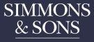 Simmons & Sons, Henley-on-Thames - Rural Logo