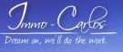 Immo Carlos, Almeria Logo