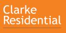 Clarke Residential, Chingford Logo