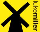 Luke Miller & Associates, Thirsk Logo