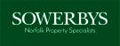 Sowerbys, Hunstanton Logo