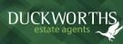 Duckworths Estate Agents, Accrington Logo