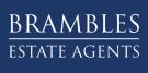 Brambles Estate Agents, Warsash Logo