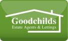 Goodchilds, Rugeley Logo