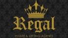 Regal Estate & Letting Agents, Pemberton  Logo