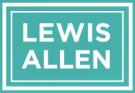 Lewis Allen, Westcliff-on-Sea Logo