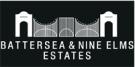 Battersea & Nine Elms Estates, London Logo