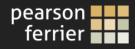 Pearson Ferrier , Cheetham Hill  Logo