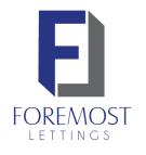 Foremost Lettings Ltd, Hastings Logo
