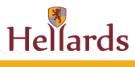Hellards Estate Agents, Alresford Logo