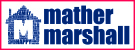 Mather Marshall, Hatfield Logo