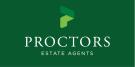 Proctors Estate Agency, Blackburn Logo