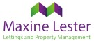 Maxine Lester Lettings and Property Management, St. Ives Logo