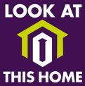 Look at This home, Sowerby Bridge Logo