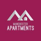 Manchester Apartments, Manchester Logo