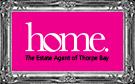 Home, Thorpe Bay Logo
