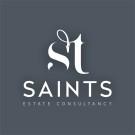 Saints Estate Consultancy, London Logo